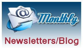 Monthly Newsletters/Blog