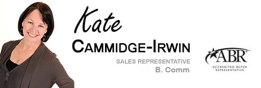 Kate Cammidge-Irwin Logo